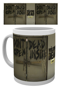 The Walking Dead - Dead inside Mug
