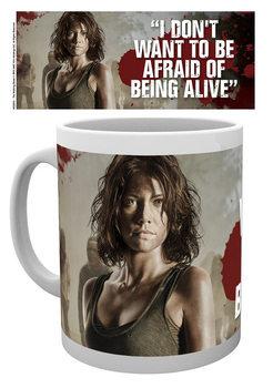 The Walking Dead - Maggie Mug