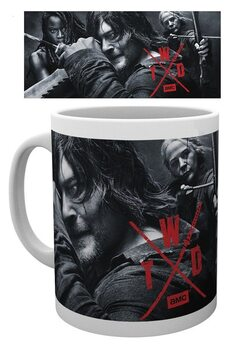 Cup The Walking Dead - Season 10 Group