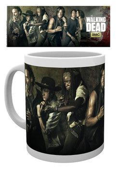 The Walking Dead - Season 5 Mug