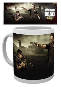 The Walking Dead - Shoot Mug