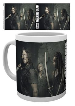 The Walking Dead - Trio Mug