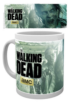 The Walking Dead - Zombies 2 Mug
