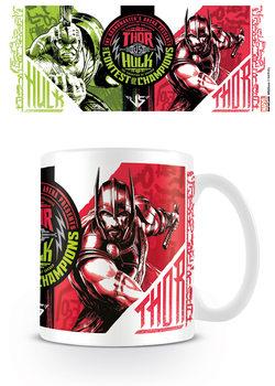 Thor Ragnarok - Contest Of Champions Mug