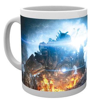 Titanfall - Cover Mug