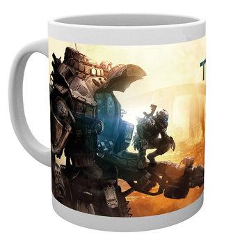 Titanfall - Imc Pilot Mug