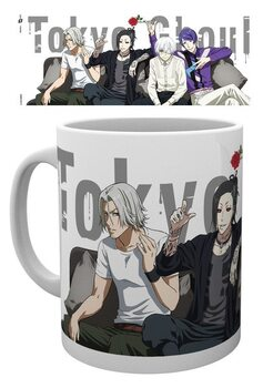 Cup Tokyo Ghoul - Group