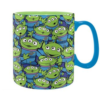 Toy Story - Aliens Mug