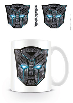 Transformers: The Last Knight - Autobot Logo Mug