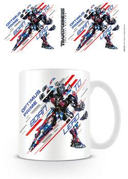 Transformers: The Last Knight - Born To Lead Mug