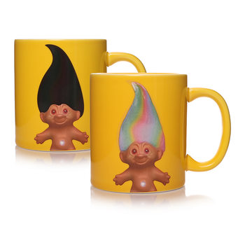 Cup Trolls - Me Before Coffee