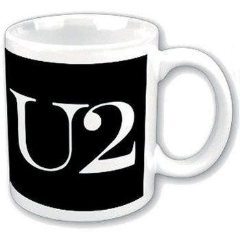 U2 - Logo Mug
