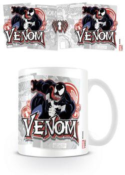 Venom - Comic Covers Mug