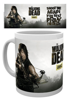 Walking Dead - Daryl Mug