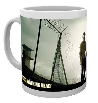 Walking Dead - Season 4 Mug