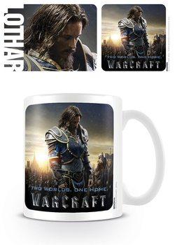 Warcraft: První střet - Lothar Mug