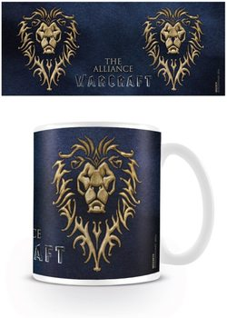 Warcraft - The Alliance Mug