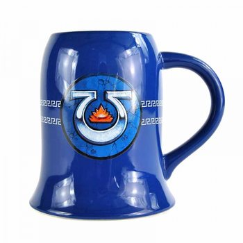 Warhammer - Ultramarines Mug