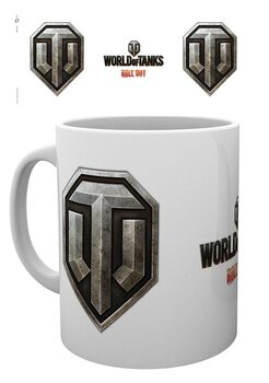 Cup World of Tanks - Logo
