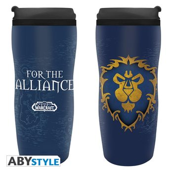 World Of Warcraft - Alliance Mug