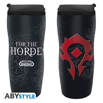 World Of Warcraft - Horde Mug