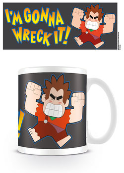 Wreck-It Ralph - I'm Gonna Wreck It Mug