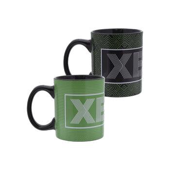 Cup Xbox - Logo