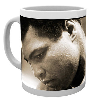 Cup Muhammad Ali - Champ