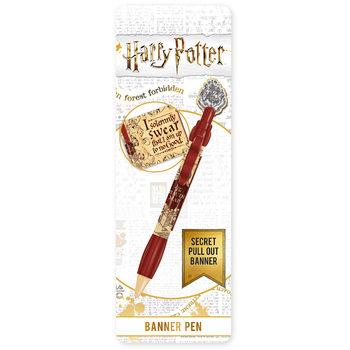 Harry Potter - Marauders Map Muistiinpanovälineet