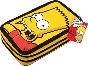 Bart Simpsoms Muistiinpanovälineet