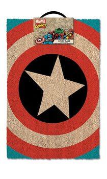 Captain America - Shield Muistiinpanovälineet