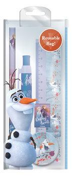 Frozen: huurteinen seikkailu 2 - Together Muistiinpanovälineet