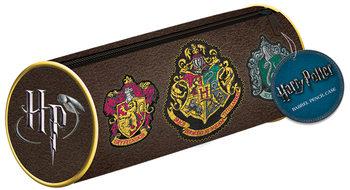 Kirjoitusvälineet Harry Potter - Crests