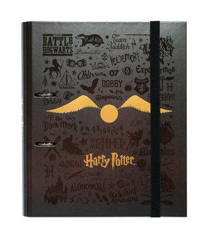 Kirjoitusvälineet Harry Potter - Glasses