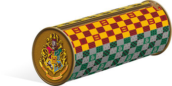 Kirjoitusvälineet Harry Potter - House Crests