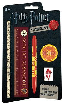 Harry Potter Muistiinpanovälineet