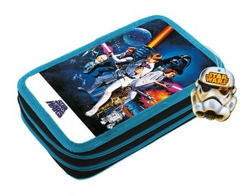Star Wars - A New Hope Filled Pencil Case Muistiinpanovälineet