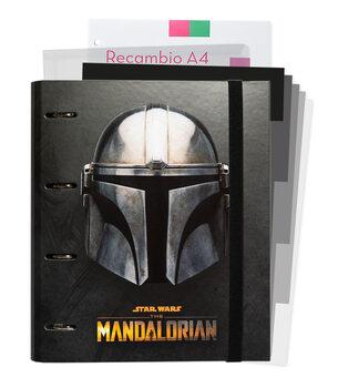 Kirjoitusvälineet Star Wars: The Mandalorian