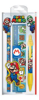 Super Mario - Characters Muistiinpanovälineet