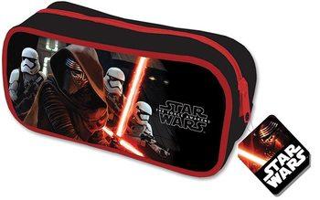 Tähtien sota: Episodi VII – The Force Awakens - Kylo Ren Pencil Case Muistiinpanovälineet