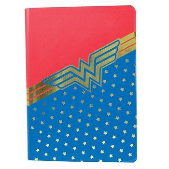 Muistikirjat Wonder Woman