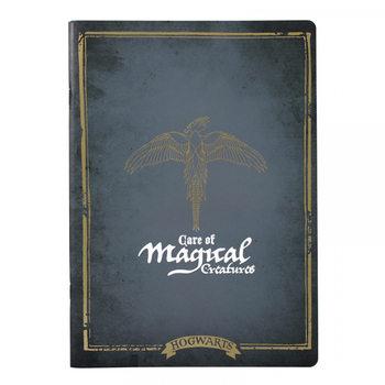 Harry Poter - Magical Creatures A4 Muistikirjat