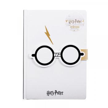 Harry Potter - Lightening Bolt A5 Muistikirjat