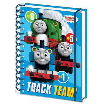 Thomas & Friends Muistikirjat