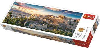 Puzzle Acropolis, Athens