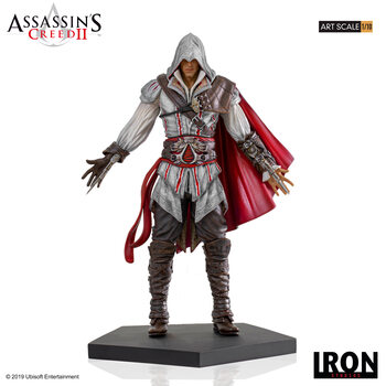 Hahmot Assassin's Creed - Ezio Auditore (Regular)