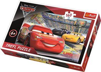Puzzle Autot 3