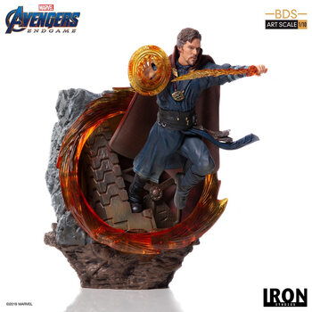Hahmot Avengers: Endgame - Doctor Strange