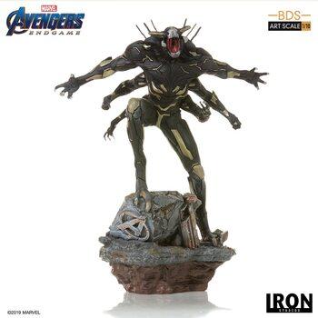 Hahmot Avengers: Endgame - General Outrider