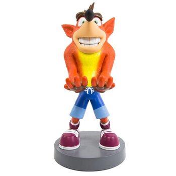 Hahmot Crash Bandicoot - Crash Bandicoot (Cable Guy)